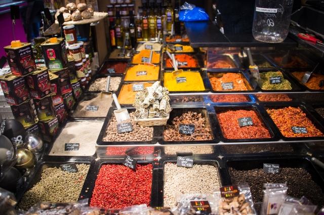 Barcelona Market-4360
