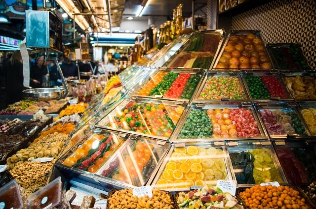 Barcelona Market-4370