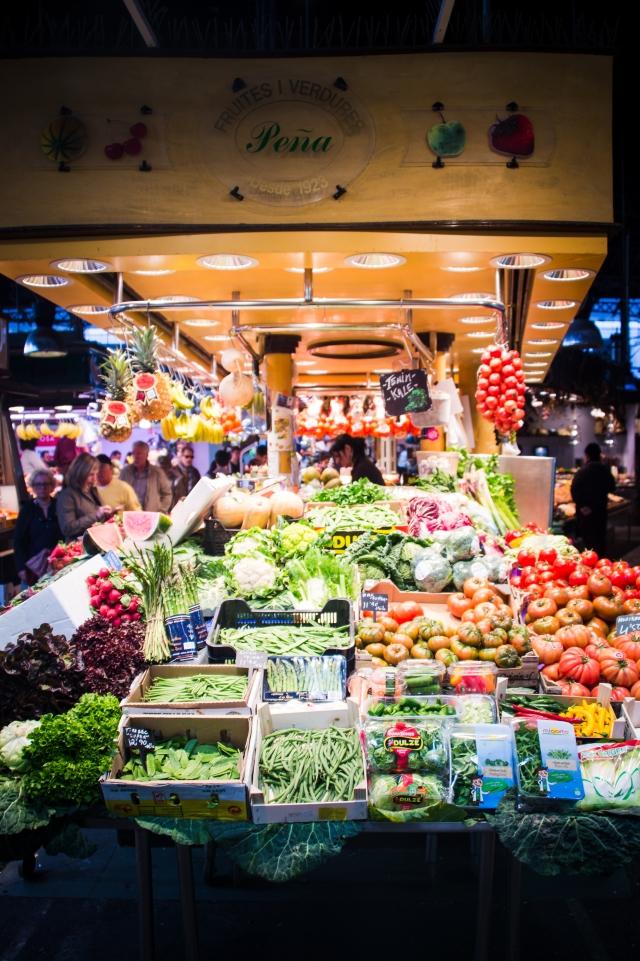 Barcelona Market-4376